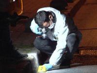 Kadıköy'de site önünde psikoloğa silahlı saldırı