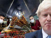 İngiltere Başbakanı Johnson'a Adana'dan davet