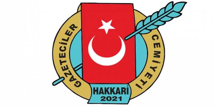 HGC Başkanı Hakan Taş'tan 8 Mart mesajı