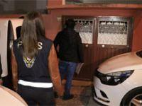 Adana'da drone destekli uyuşturucu operasyonu