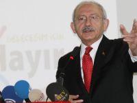 Kılıçdaroğlu: Referandumda Evetin vebali ağır olur