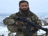 Çukurca'da üs bölgesine saldırı: 1 şehit 3 yaralı
