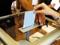 Referandum için oy verme işlemi başladı