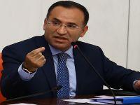 Bakan'dan CHP'nin başvurusu hakkında açıklama!