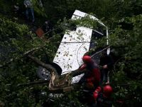 Zonguldak'ta Cenaze Dönüşü Feci Kaza: 10 Ölü, 16 Yaralı