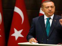Erdoğan, 10 araştırma üniversitesini açıkladı