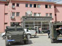 Hakkari ve Yüksekova'da 6 kişi gözaltına alındı