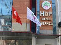 HDP'den referandum toplantısı