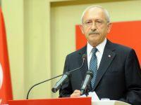 Kılıçdaroğlu: Her türlü özveride bulunmaya hazırız