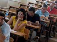 Kamu Personel Seçme Sınavı bugün yapılıyor