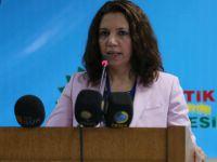 "HDP Hakkari Milletvekiline ""Cumhurbaşkanına Hakaret""ten Dava"