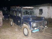 Ak Parti'ye Lav silahı ile saldıran Karpat öldürüldü