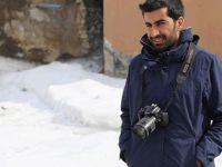 Gazeteci Nedim Türfent'e 8 yıl 9 ay hapis cezası
