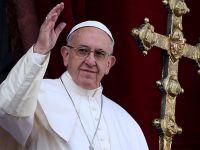Papa: Hitler iktidarı çalmadı, halkı ona oy verdi, ardından kendi halkını yok etti
