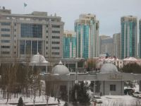 Astana görüşmeleri başlıyor