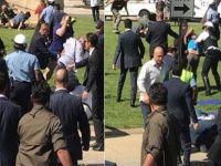 Erdoğan'ın 11 korumasına yönelik dava düşürüldü