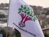 İstanbul'da HDP ilçe binasına polis baskını
