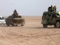 'Rakka IŞİD'den kurtarıldı' iddiası