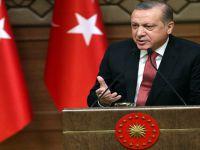 Erdoğan'dan Barzaniye: Bir gece ansızın gelebiliriz'