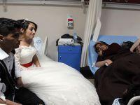 Düğün yemeğinden 143 kişi zehirlendi