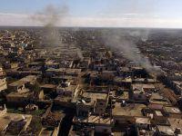 Suriye'de 100 bini sivil 340 bin insan öldü