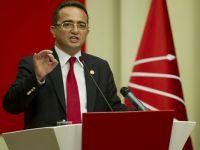 'CHP'nin pozisyonunu tartışma yetkisine sahip değil'