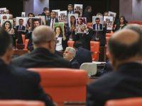 HDP'nin Meclis'teki üyelikleri MHP'ye geçiyor