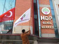 HDP'den revizyon yorumu: Tenzili rütbeler cemaatçi mi?