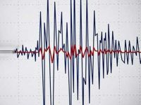 Yüksekova'da deprem!