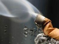 Özel araç sürücülerine de sigara yasağı geliyor