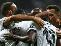 Beşiktaş evinde Bursaspor'u devirdi