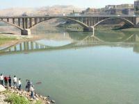 Cizre'de Nehir Kenarında Erkek Cesedi Bulundu