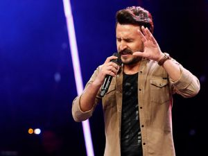 Yüksekovalı Cemal Şener O Ses Türkiye'de