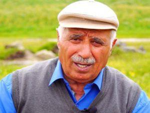 Hakkarili Dengbej Hüseyin Kazak